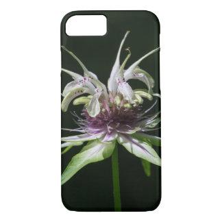 Basil Bee Balm Floral Wildflower Smartphone Case