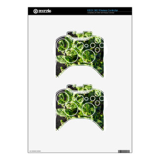 Basil cultivated in open field xbox 360 controller skins