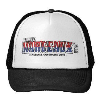 Basil Marceaux com official CAMPAIGN HAT