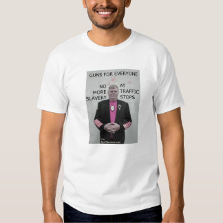 "Basil Marceaux ""Quotes and grafitti"" Shirt"