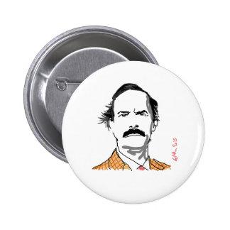 Basil! Pinback Button