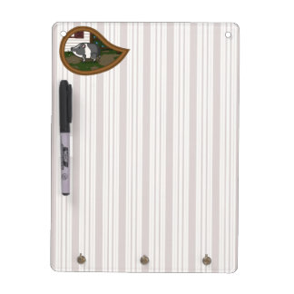 Basil the Pig Dry Erase Board