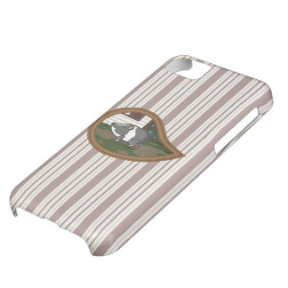 Basil the Pig iPhone 5C Case-Mate Case