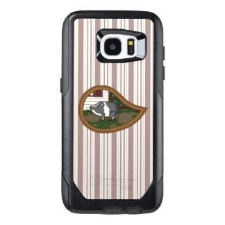 Basil the Pig Otterbox Phone Case
