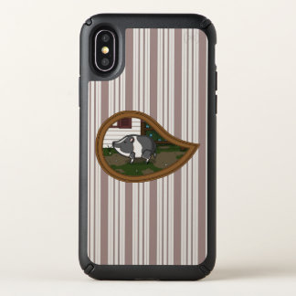 Basil the Pig Speck Phone Case