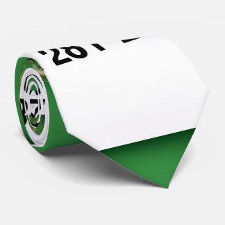 Basil Tone Green 281-2 Tie