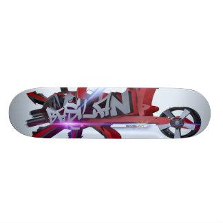 Basilan Scateboard Skateboard
