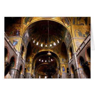 Basilica Greeting Cards