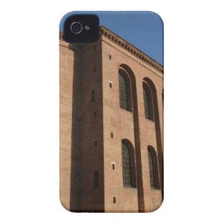 Basílica de Constantina Case-Mate iPhone 4 Protectores