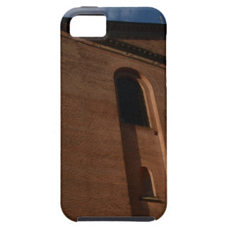 Basílica de Constantina en Trier iPhone 5 Carcasa