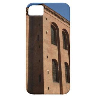Basílica de Constantina iPhone 5 Carcasa