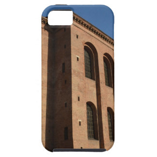 Basílica de Constantina iPhone 5 Fundas