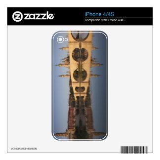 Basilica de Nuestra Senora de Pilar 2 Skin For The iPhone 4