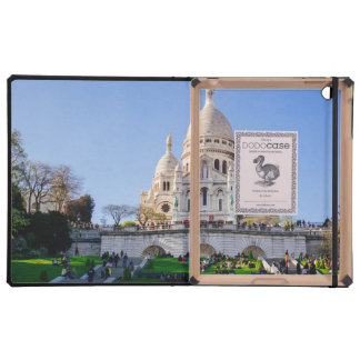 Basílica de Sacre Coeur, arquitectura francesa,