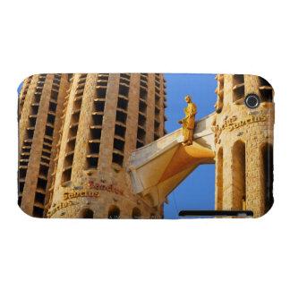 Basílica de Sagrada Familia del La iPhone 3 Cárcasa