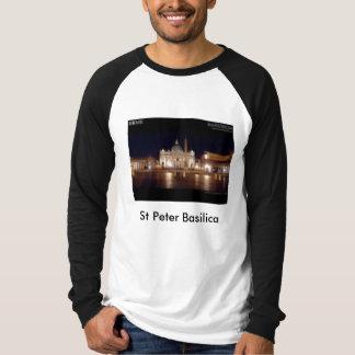 Basílica de San Pedro Camisas