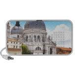 Basílica de Santa María en Venecia, Italia Notebook Altavoz