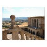 Basilica di San Francesco 4.25x5.5 Paper Invitation Card