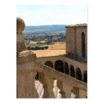 Basilica di San Francesco Postcard
