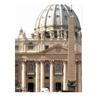 Basilica di San Pedro Tarjetas Postales