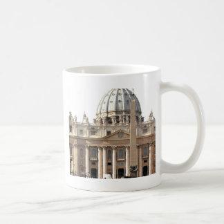 Basilica di San Pietro Coffee Mug