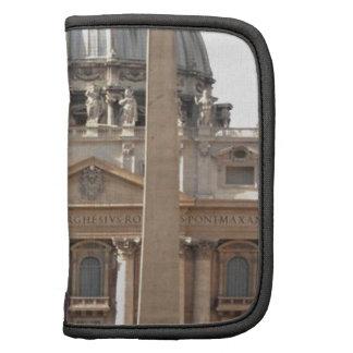 Basilica di San Pietro Planners