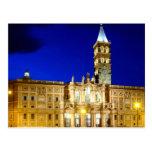 Basilica di Santa Maria Maggiore Postcards