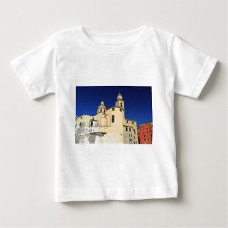 Basílica en Camogli Tshirt