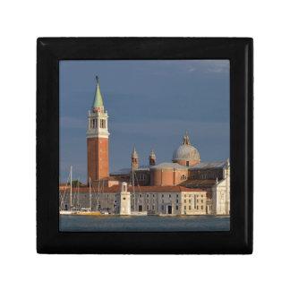 Basilica in Venice in Italy Gift Box