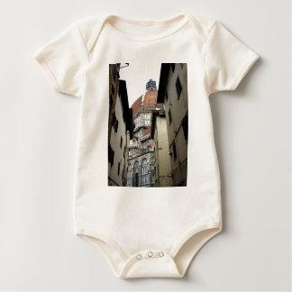 Basílica inminente mamelucos de bebé