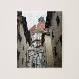 Basílica inminente puzzle con fotos