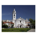 Basílica Nuestra Senora del Pilar en Recoleta 2 Impresiones