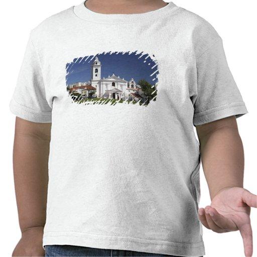 Basilica Nuestra Senora del Pilar in Recoleta 2 T Shirts