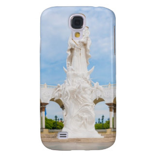 Basilica of Our Lady of the Rosary of Chiquinquirá Galaxy S4 Covers