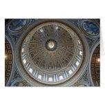 Basílica papal de San Pedro Tarjeton