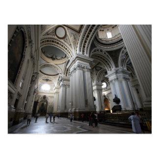 Basilica Postcard