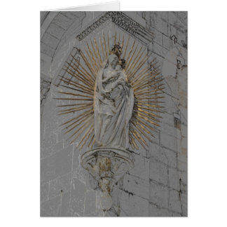 Basilica S. Frediano Stationery Note Card