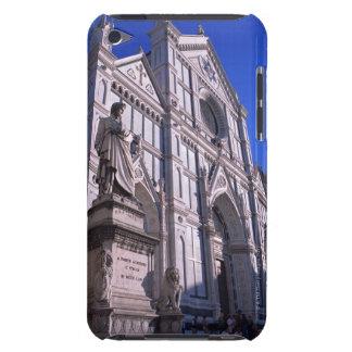 Basilica Santa Croce 2 Barely There iPod Case