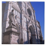 Basilica Santa Croce 2 Ceramic Tiles