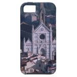 Basilica Santa Croce iPhone 5 Case