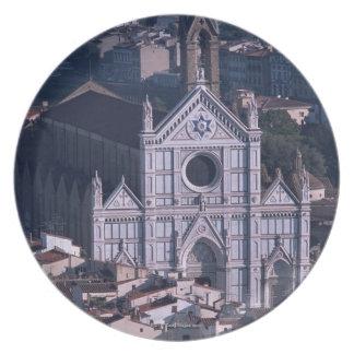 Basílica Santa Croce Platos Para Fiestas