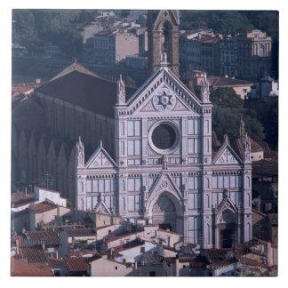 Basilica Santa Croce Tile