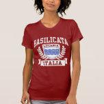 Basilicata Camisetas