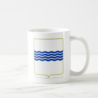 Basilicata Coffee Mug
