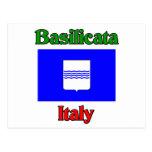 Basilicata Italia Tarjetas Postales