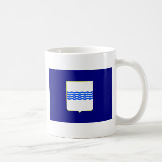 Basilicata (Italy)Flag Coffee Mug