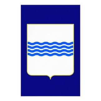 Basilicata (Italy)Flag Stationery