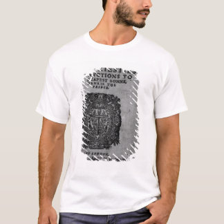 Basilicon Doron, 1603 T-Shirt