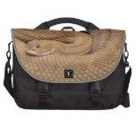 Basilisk Rattlesnake Computer Bag