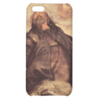 Basilius by Paul Rubens Cover For iPhone 5C